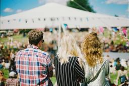 3 things to remember when planning your next event