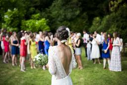 Tips to enjoying your dream wedding day