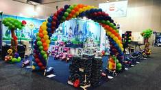 FREE local Delivery and Set-up Taylors Hill Party Decorations 4