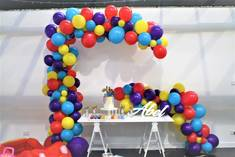 FREE local Delivery and Set-up Taylors Hill Party Decorations 3