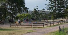Summer Horse Riding Camps for Kids Beenaam Valley Horse & Pony Riding Venues 1