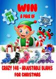 WIN a pair of Roller Blades Bayswater Kids Party Venues 4