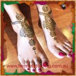 Party or festival hennas Ringwood Weddings 3 _small