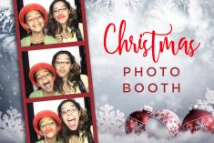 Open Air photo booth hire Christmas promo! Bradbury Photo Booth Hire 4 _small