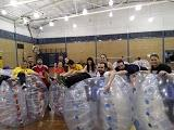Bubble Soccer Parties Sydney (cbd) Kids Party Planning & Management _small