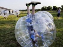Bubble Soccer Parties Sydney (cbd) Kids Party Planning & Management 4 _small