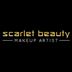 Scarlet Beauty Makeup