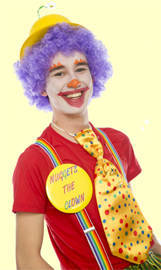 Nuggets The Clown