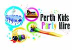 Perth Kids Party Hire