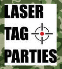 Laser Tag Parties- Sunshine Coast