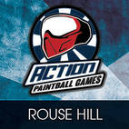 Action Paintball Games - Rouse Hill