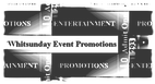 Whitsunday Event Promotions