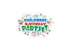 Childrens Birthday Parties in Brisbane