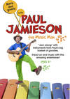 Paul Jamieson The Music Man