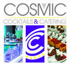 Cosmic Cocktails and Catering