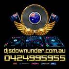 Djs Downunder Mobile Entertainment