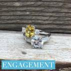 Engagement Rings Adelaide | Wedding and Diamond Rings Adelaide | Adelaide Jewellery  - Pure Envy