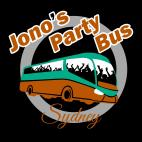 Jono's party bus