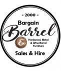 Bargain Barrel Hire