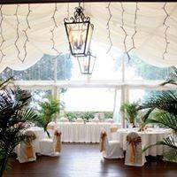 Grand Marquee for your reception