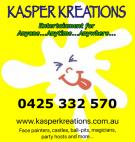 KASPER KREATIONS