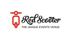 Wedding Venues Melbourne - Red Scooter