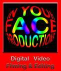 In Your Face Productions PTY LTD