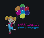 Yarrawonga Balloon and Party Supplies