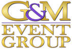 G & M Event Group: DJs + MCs + Event Lighting + AV & Production