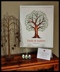 Fingerprint Memory Tree