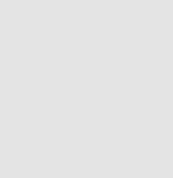 closed booth with white curtain